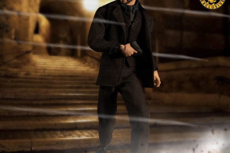 Mezco John Wick 9