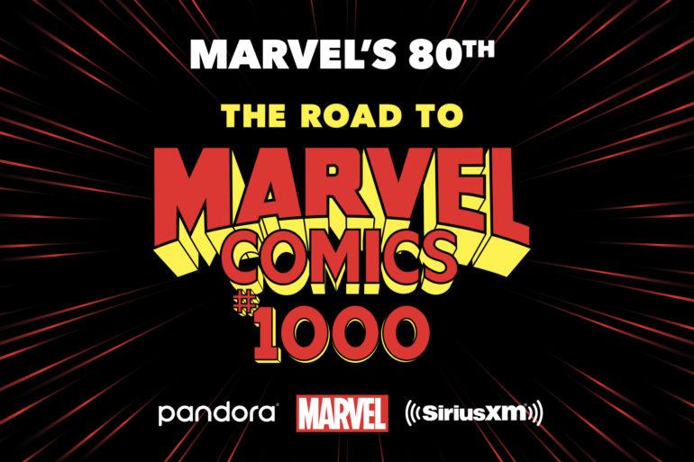 Pandora Marvel80 16x9