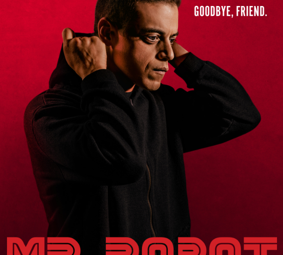 Mr. Robot USA Final Season