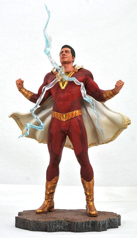 DC Gallery MovieShazam3