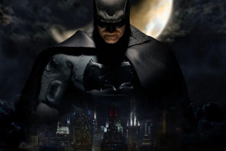 One12 Batman Supreme Knight 13