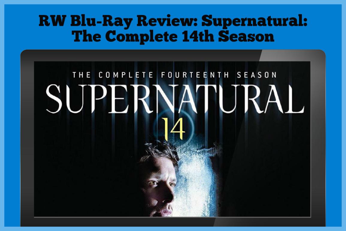 Supernatural 14 Featured