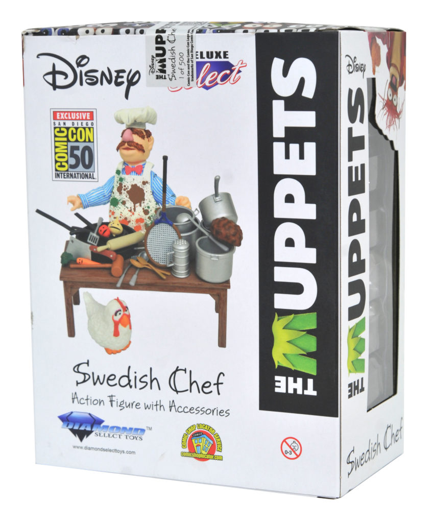 SwedishChefSDCC Back