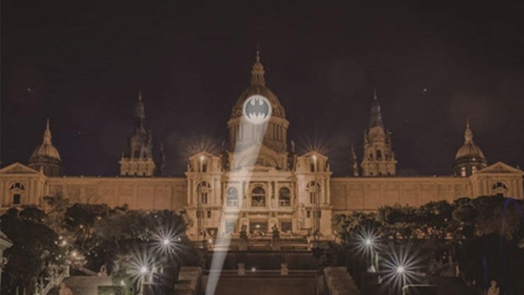 Barcelona Rendering
