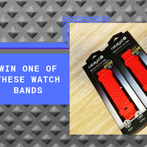WIn one of these watch bands