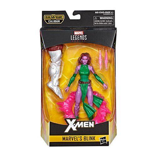 Blink Marvel Legends 2