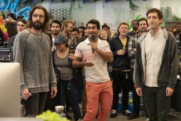 Silicon Valley HBO Final Season