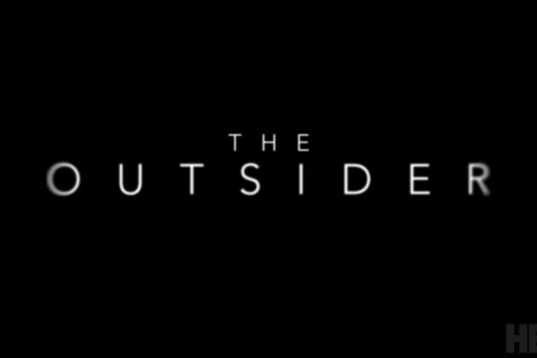 The Outsider debuting on HBO in 2020