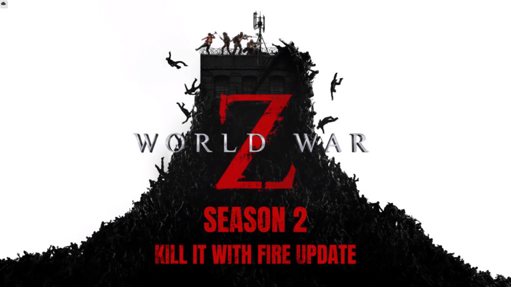 World War Z - KIWF