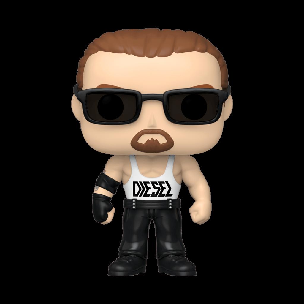 Funko WWE 2K19 2