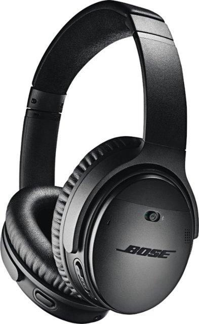 Bose QC Headphones