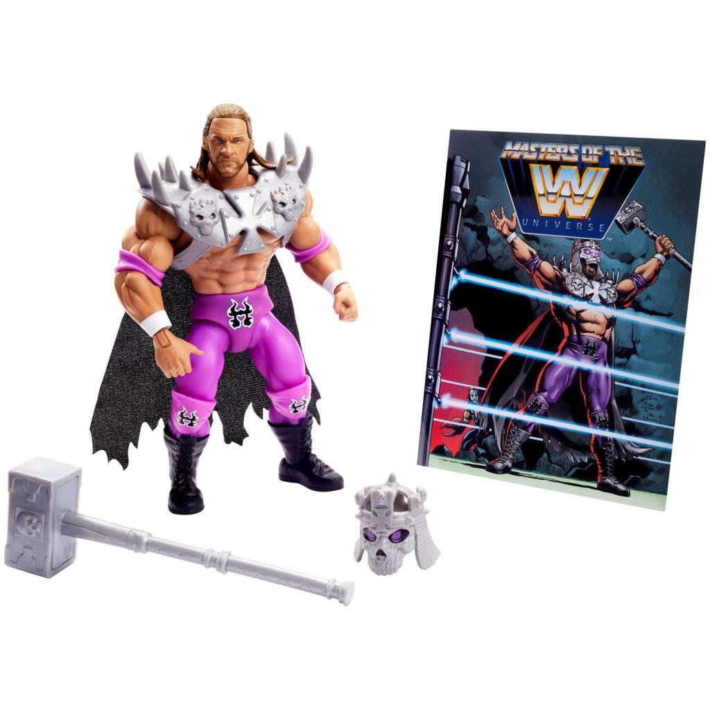 WWE MOTU 2