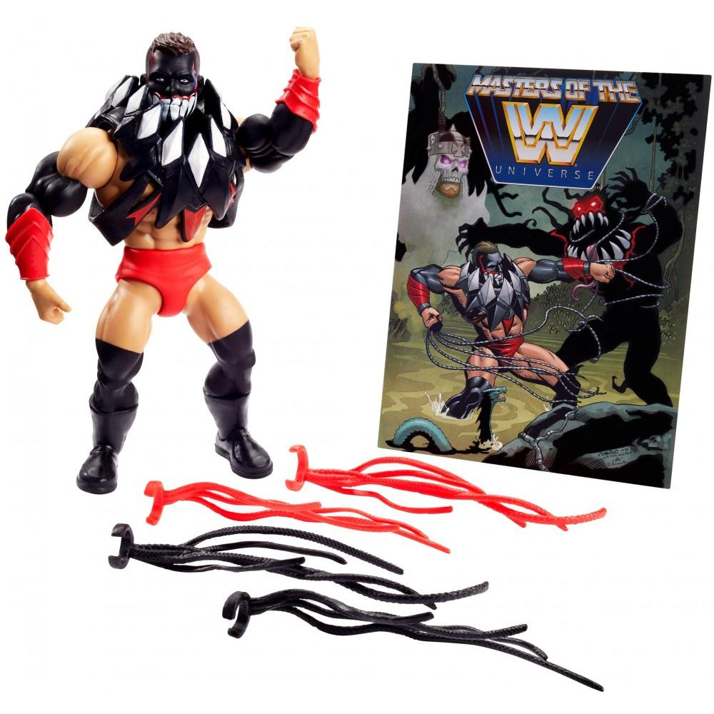 WWE MOTU 3