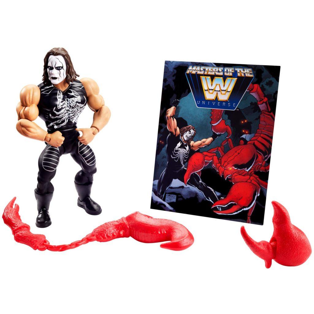 WWE MOTU 4
