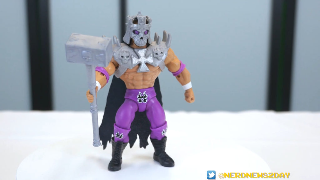 NNT WWE MOTU 5