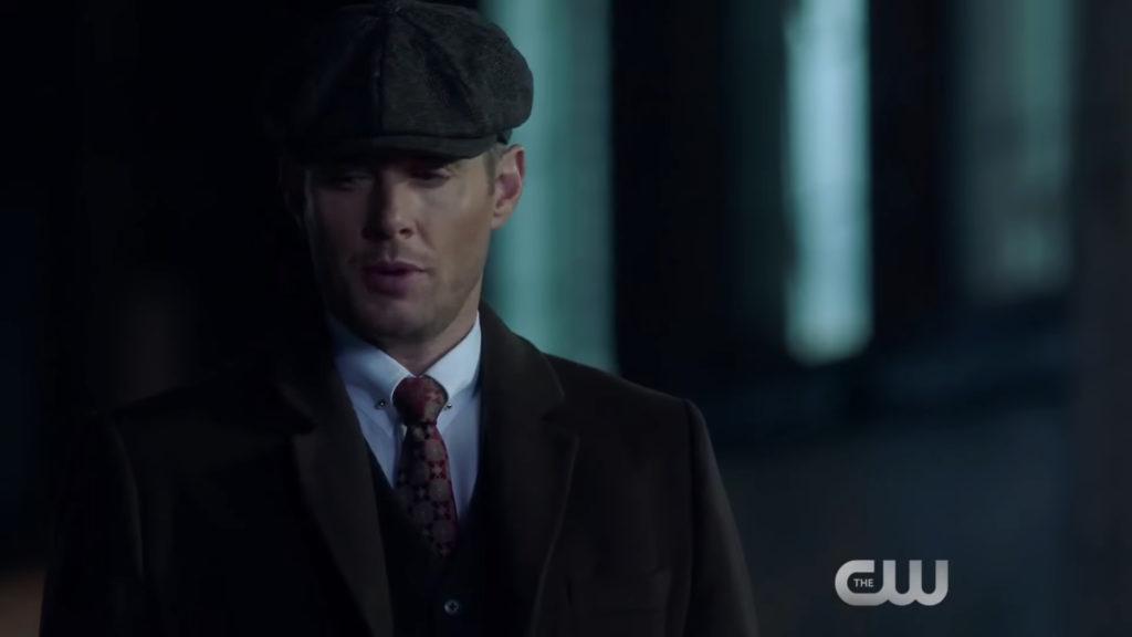 Supernatural S14 3