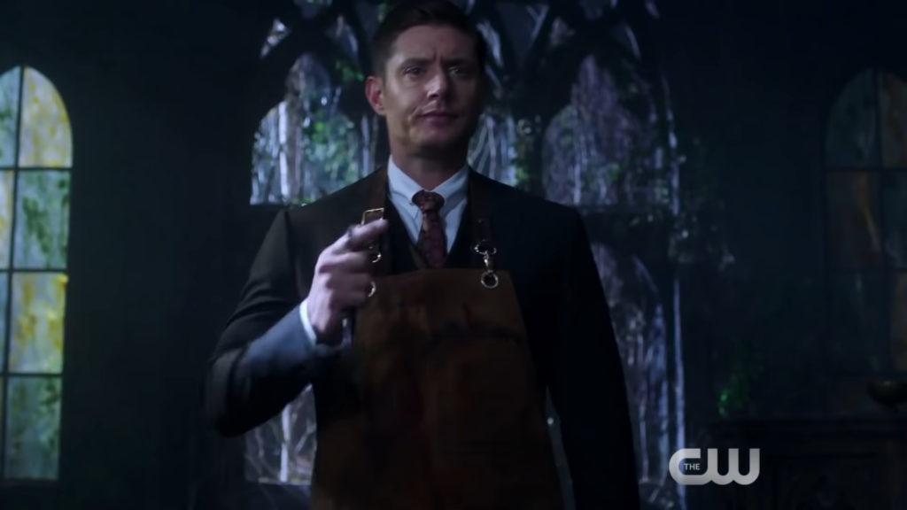 Supernatural S14 2