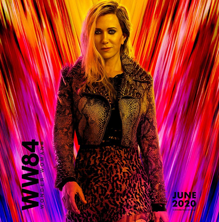 WW84 Cheetah