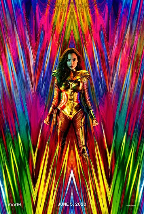 WW84 Poster