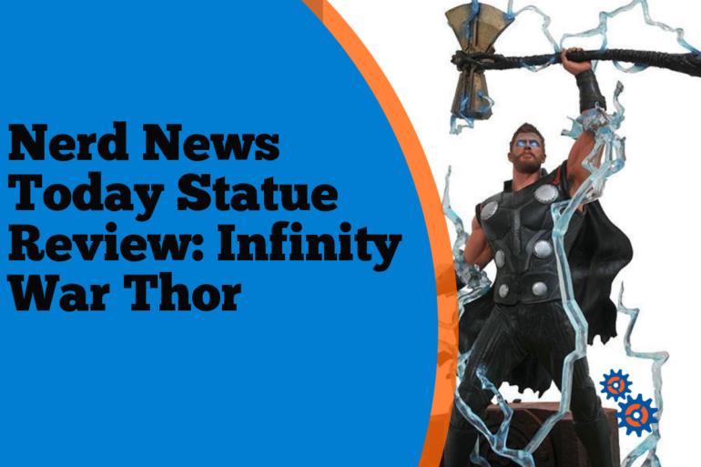 NNT IW Thor Slider
