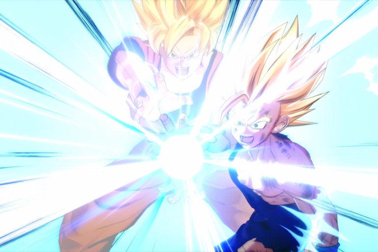 Dragon Ball Z: Kakarot - Cel's End