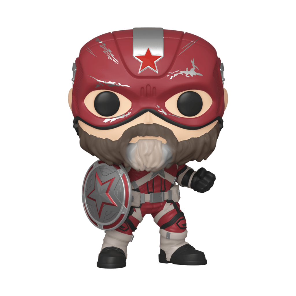 Funko BlackWidowMCU 2