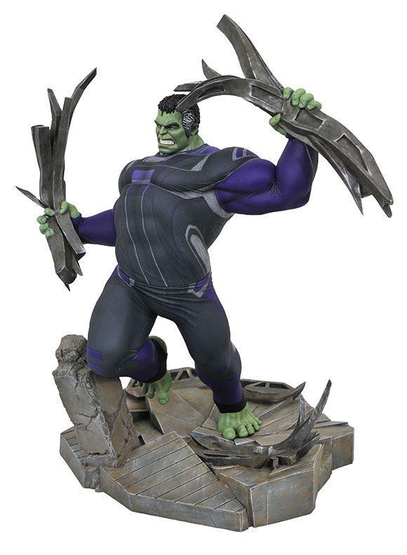 Diamond Select AvengersEndgame Hulk 2