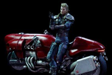 Final Fantasy VII - Roche