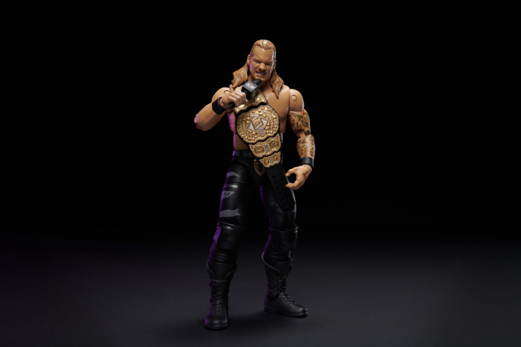 AEW Chris Jericho Hero 0298