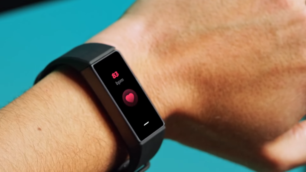 Wyze Band Control your smart home from your wrist 00 00 38