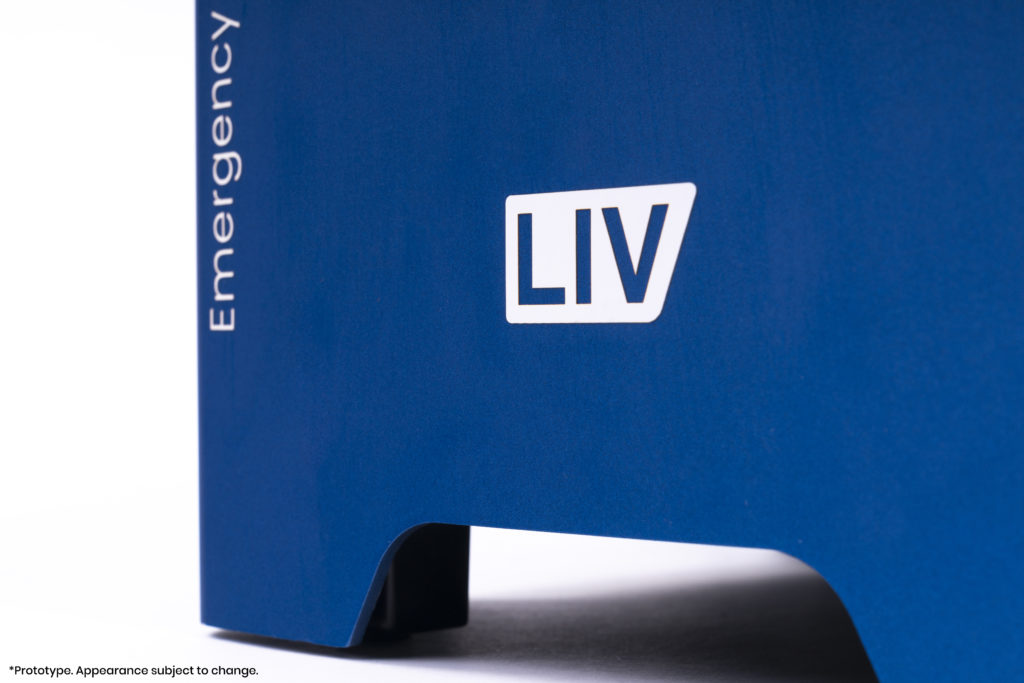 liv prototype 4