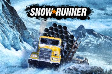 SnowRunner - cover