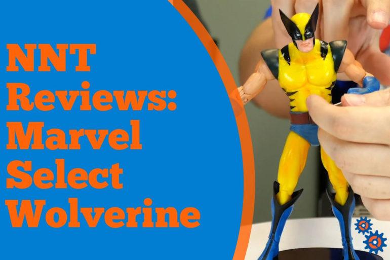 NNT Review Wolverine