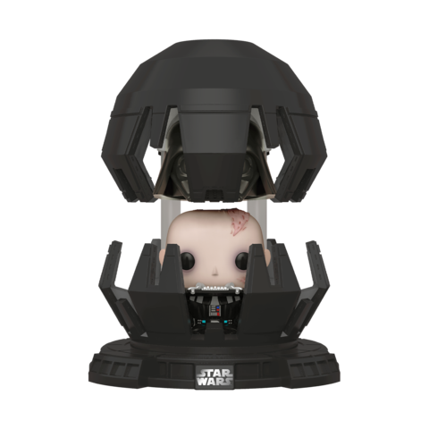 Funko Empire Strikes Back 1