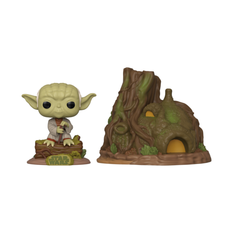 Funko Empire Strikes Back 6