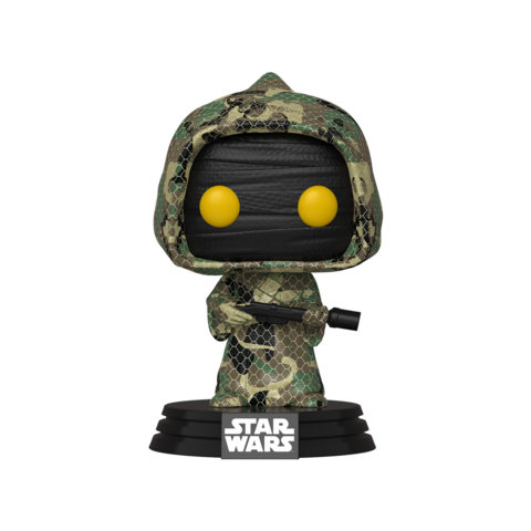 Funko Empire Strikes Back 7