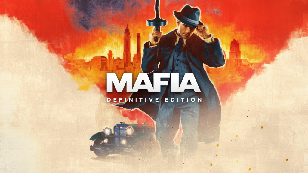 MAFIA1DE KEY ART WIDE 1