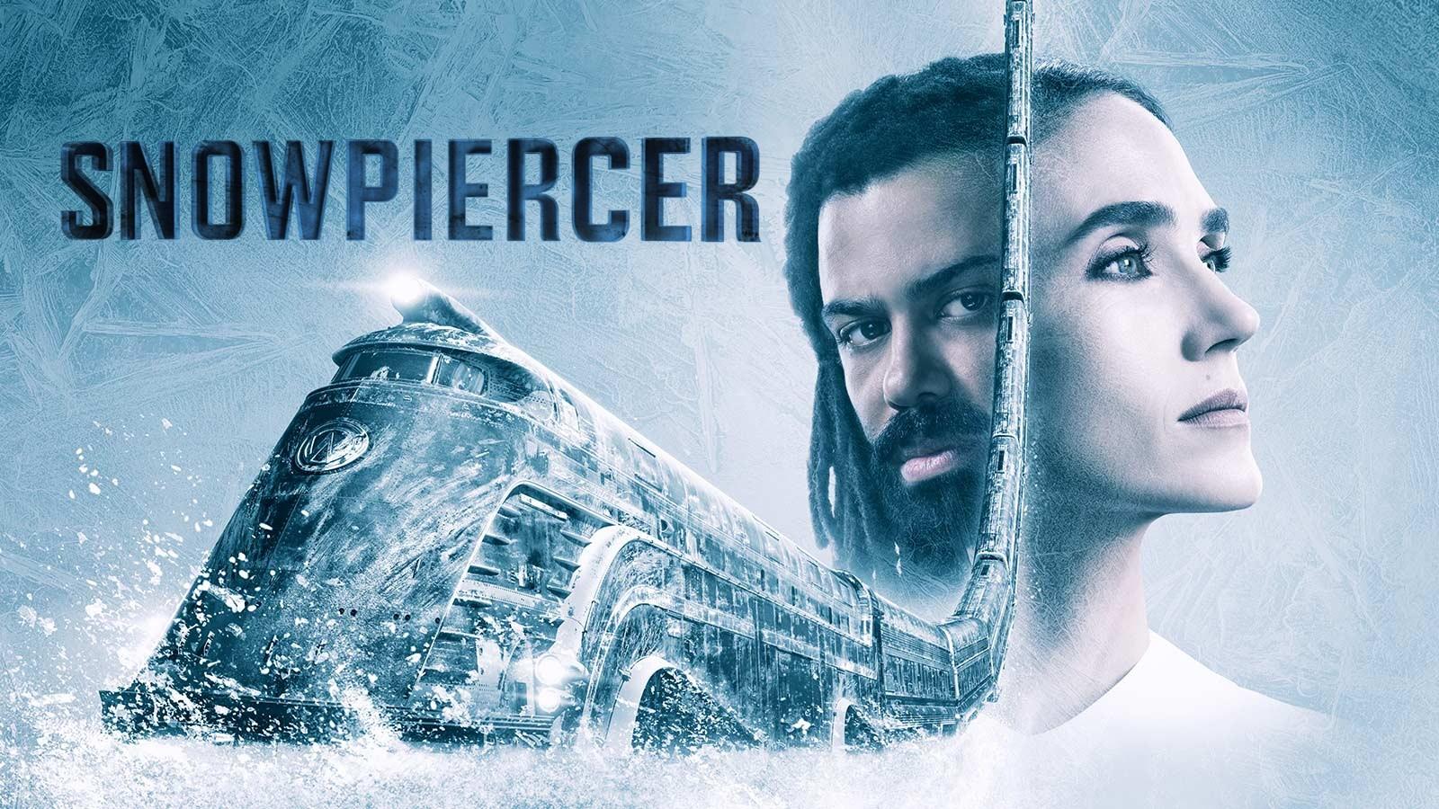 Snowpiercer - cover