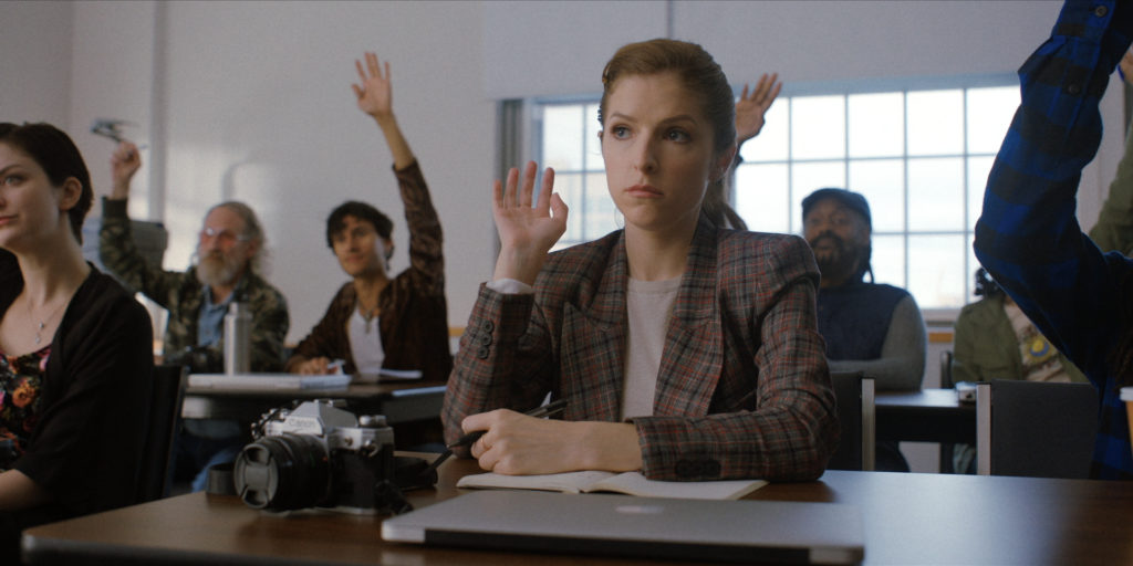Anna Kendrick in Love Life now streaming on HBO Max