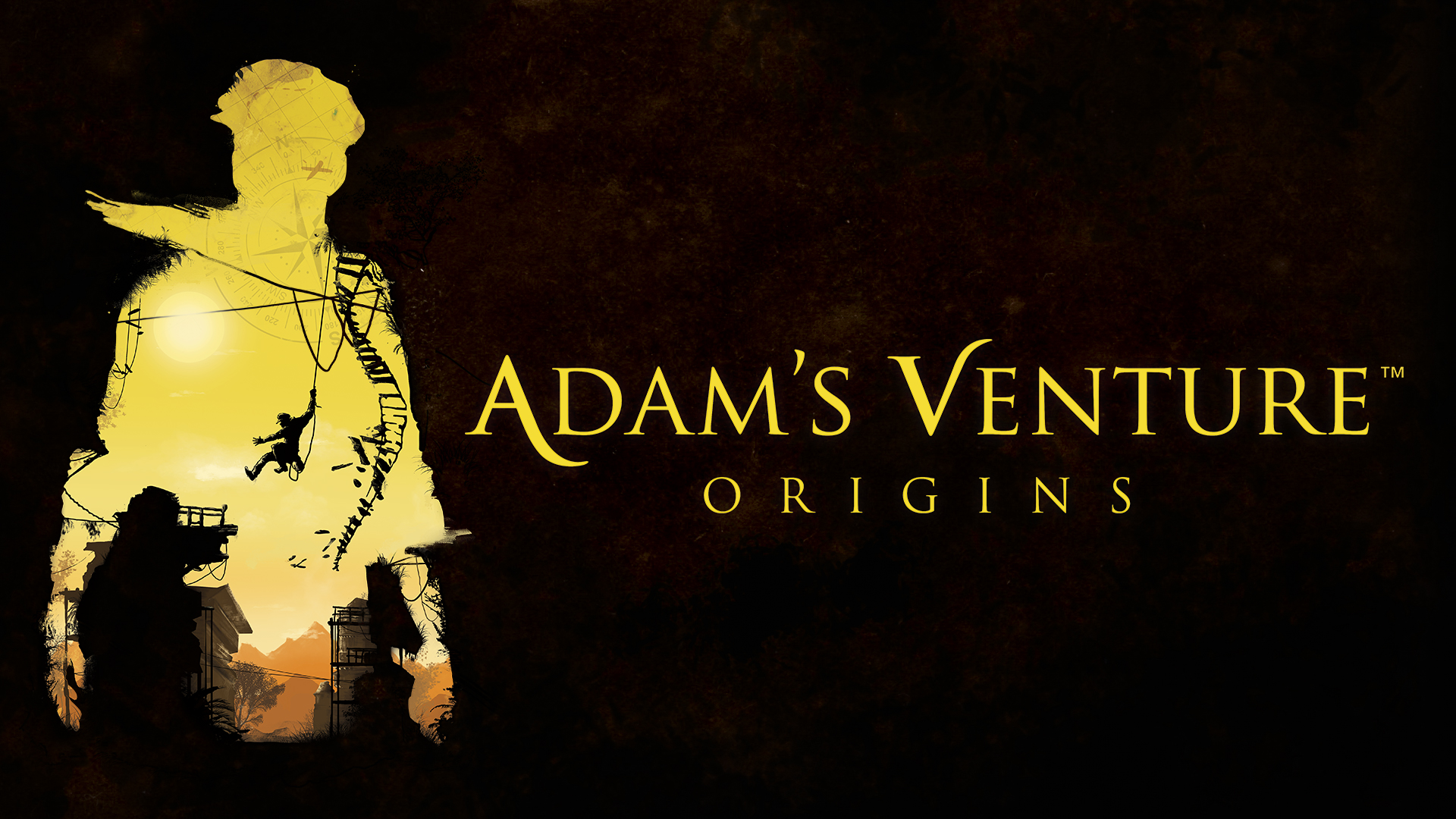 Adam's Venture: Origins - key art