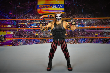 "WWE Elite Series 77 ""The Fiend"" Bray Wyatt"