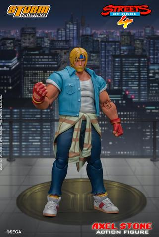 Storm Collectibles Axel Stone 1