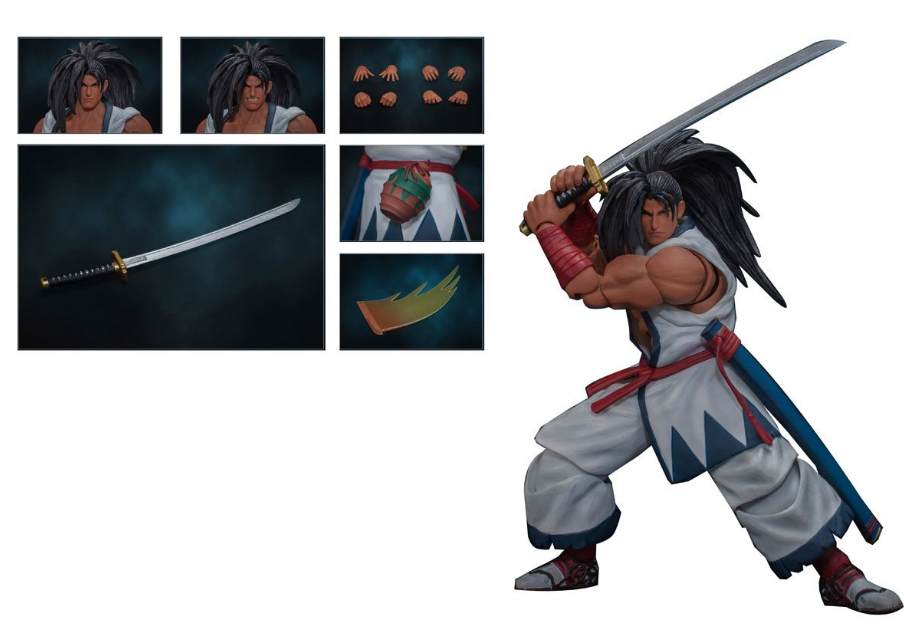 Haohmaru Storm Collectibles