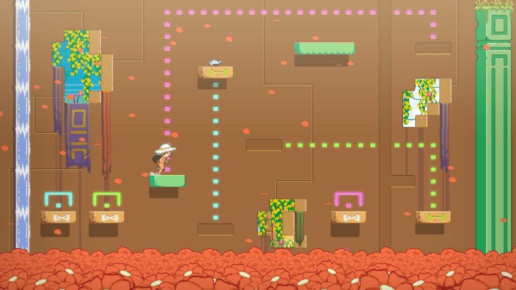Evan's Remains - gameplay