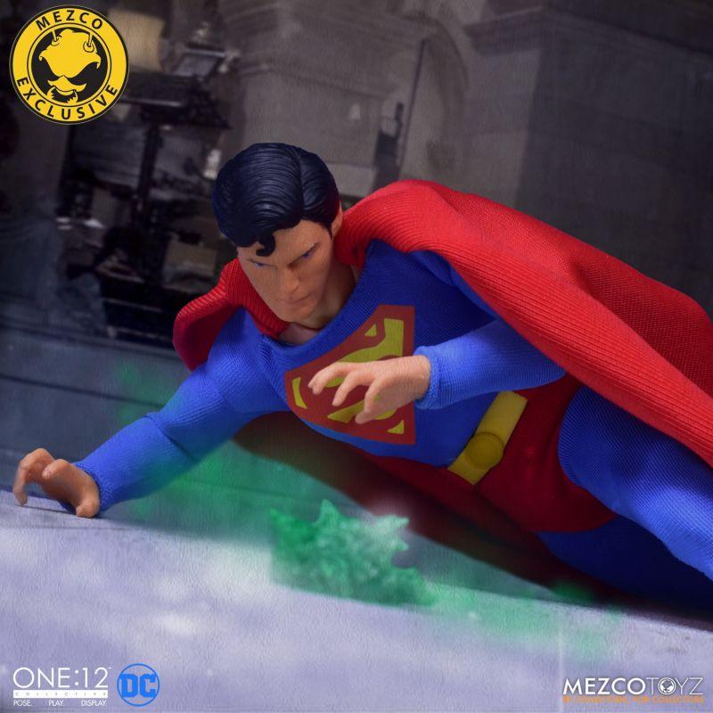 MezcoOne12 Superman1978 9