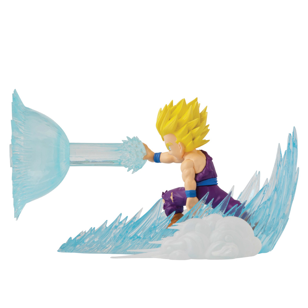 DragonBallSuper FinalBlastGohan 3