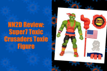 Toxie Super7 Feature