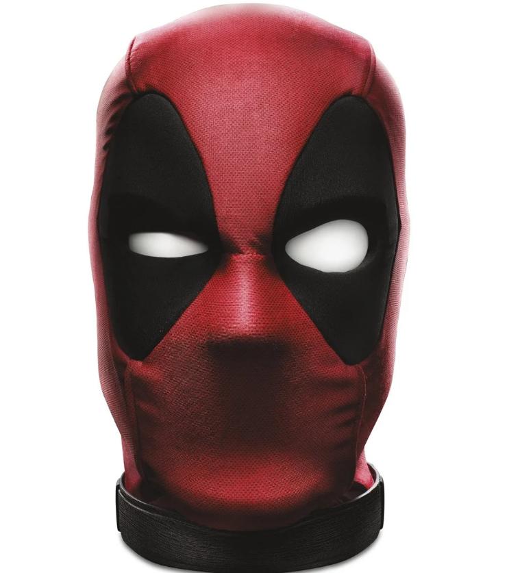 Marvel Legends Interactive Deadpool Head