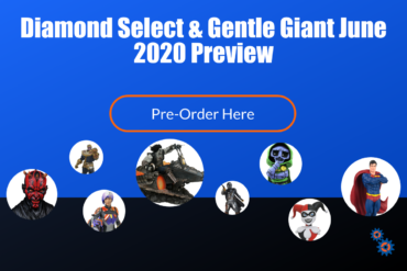 Diamond Select June 2020