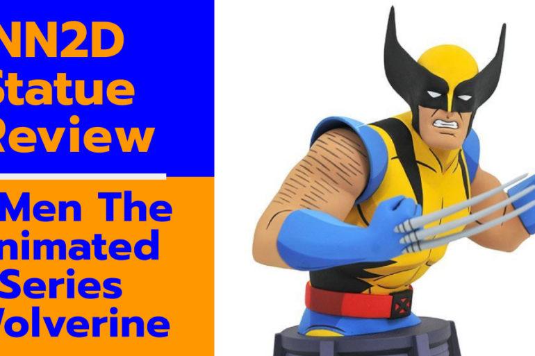 NN2D Wolverine Feature
